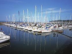 Powerboat Fleet
