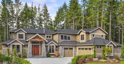 Gig Harbor Homes - Mike Diaz